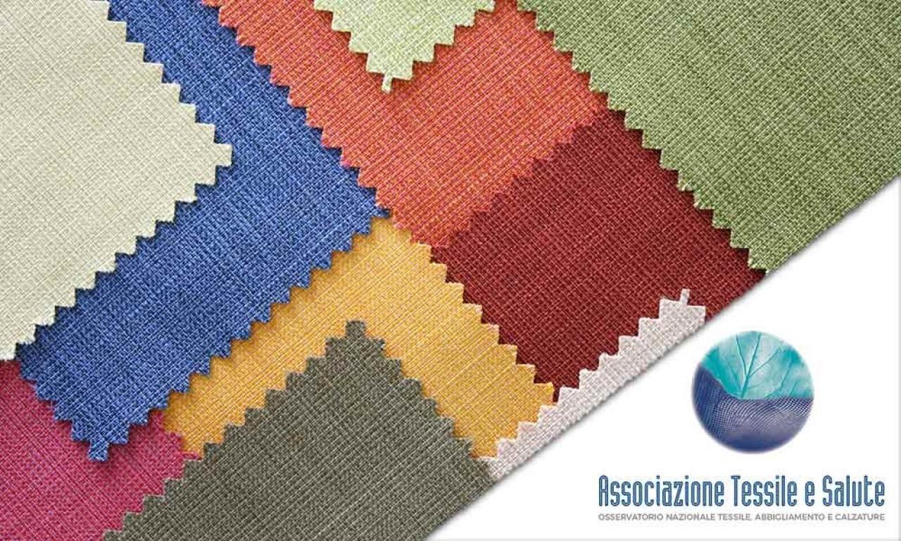 Invito all'incontro sul tema della due diligence nella catena di fornitura del settore tessile